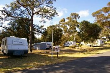 Victor Harbor Locality List  Image . This photo sponsored by Caravan Parks Category.
