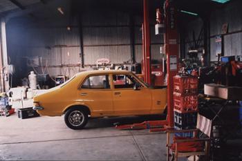 Radiators - Automotive Listing