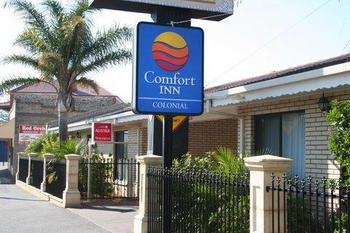 Victor Harbor Locality List  Image . This photo sponsored by Accommodation - Motels Category.