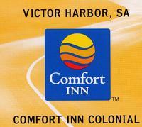 Visit Comfort Inn Victor Harbor