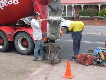 Victor Harbor Locality List  Image . This photo sponsored by Concrete Contractors Category.