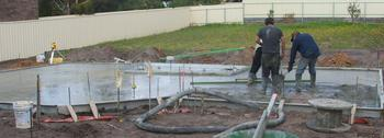 Victor Harbor Locality List  Image . This photo sponsored by Concrete Pumping Service Category.