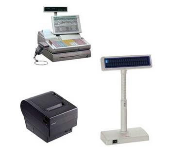 Point Of Sale Equipment & Services Listing