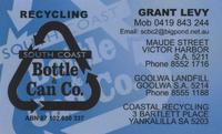 Visit South Coast Bottle & Can Co.