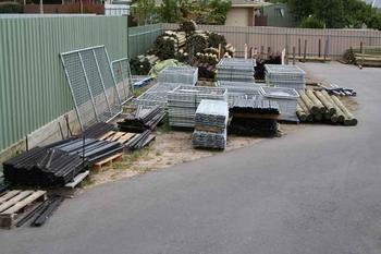 Victor Harbor Locality List  Image . This photo sponsored by Fencing Category.