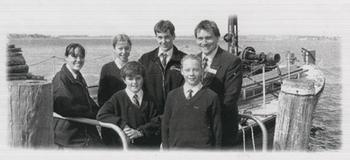 Victor Harbor Locality List  Image . This photo sponsored by Schools - Primary Category.
