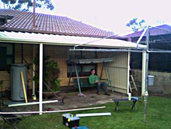 Blinds and Awnings - Outdoor Listing