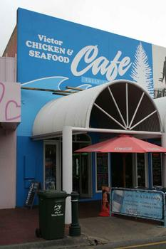 Victor Harbor Locality List  Image . This photo sponsored by Cafes Category.