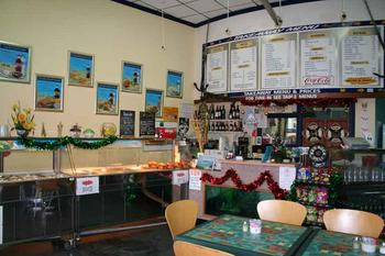Cafes Listing