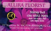 Visit Allira Florist