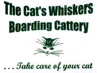 Visit The Cats Whiskers Boarding Cattery
