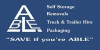 Visit Able Self Storage and Removals