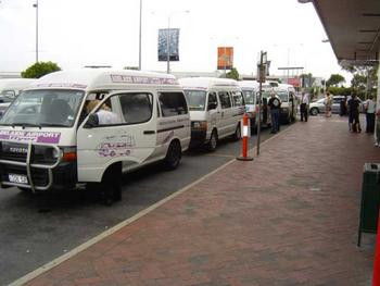 Bus - Shuttle Listing
