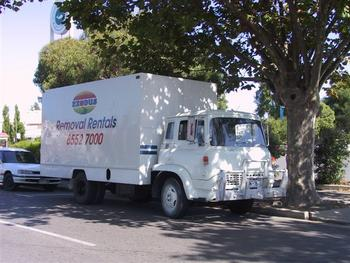Victor Harbor Locality List  Image . This photo sponsored by Truck and Van Rentals Category.