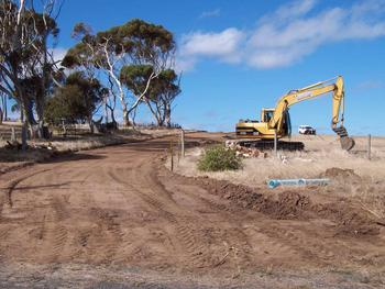 Victor Harbor Locality List  Image . This photo sponsored by Contractors - Excavating Category.