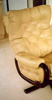 Upholsterers Listing