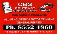 Visit CBS Contract Upholstery