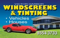Visit Victor Harbor Windscreens& Tinting