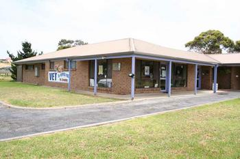 Victor Harbor Locality List  Image . This photo sponsored by Veterinary Hospitals and Clinics Category.
