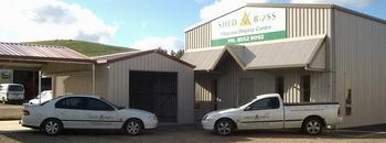 Victor Harbor Locality List  Image . This photo sponsored by Shed Sales Category.