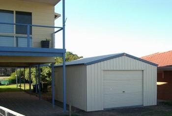 Garage Builders Listing
