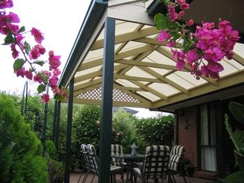 Verandahs and Porches Listing