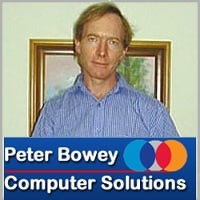 Visit Peter Bowey Computer Solutions