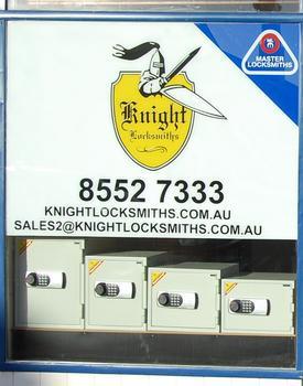 Locks and Locksmiths Listing