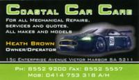 Visit Coastal Car Care