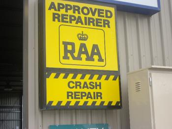 Maintenance - General Repair Listing